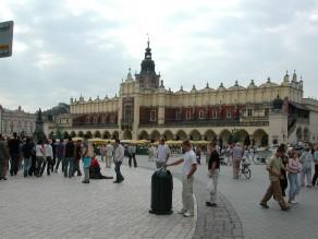 כיכר קרקוב