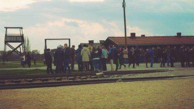 ביקור בבירקנאו
